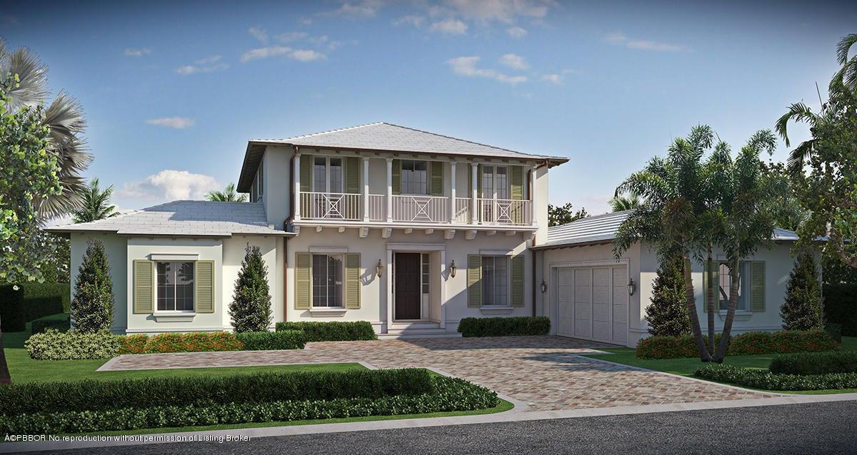 210 Fairview Road, Palm Beach, FL 33480