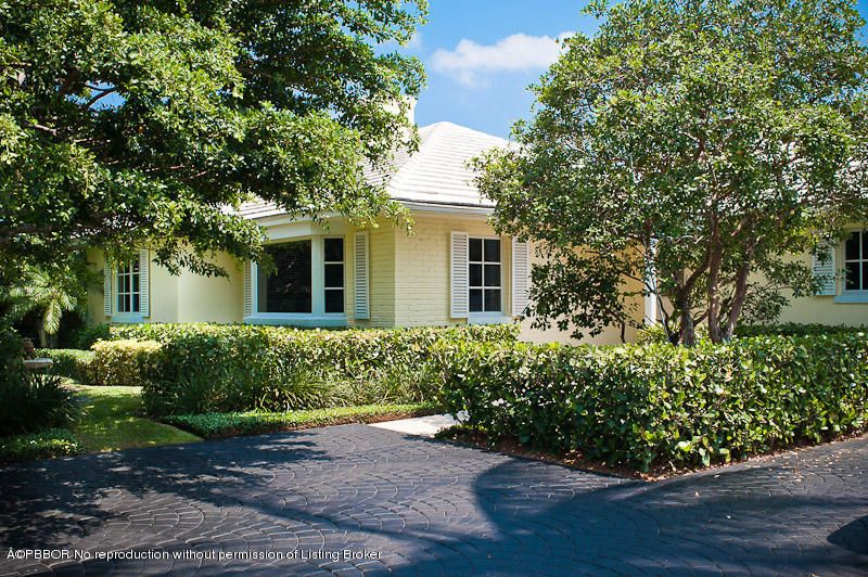 304 Plantation Road, Palm Beach, FL 33480