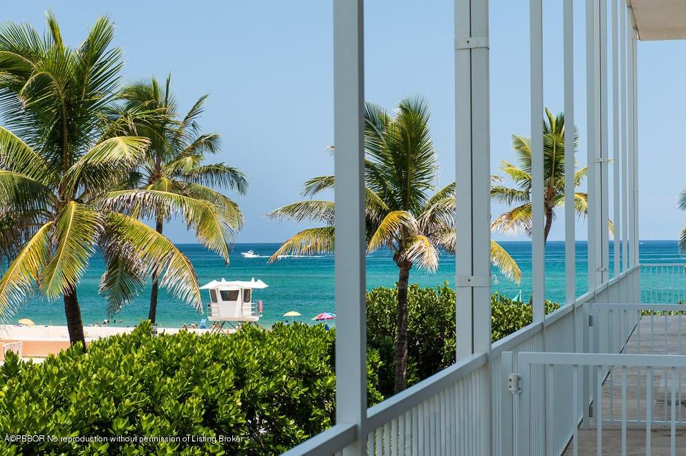 400 S Ocean Boulevard 205, Palm Beach, FL 33480