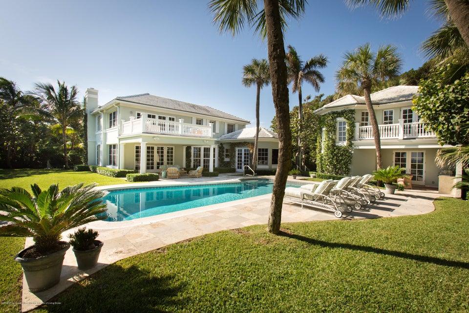 980 S Ocean Boulevard, Palm Beach, FL 33480