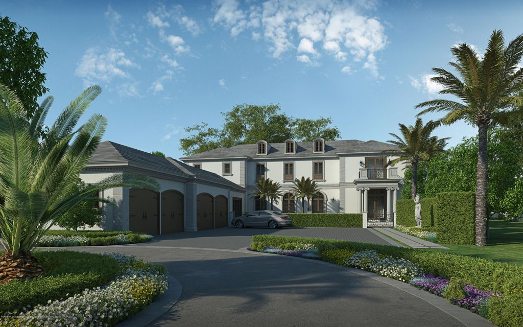 205 Via Tortuga - NEW BUILD, Palm Beach, FL 33480