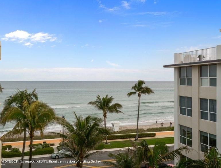 330 S Ocean Boulevard 5B, Palm Beach, FL 33480