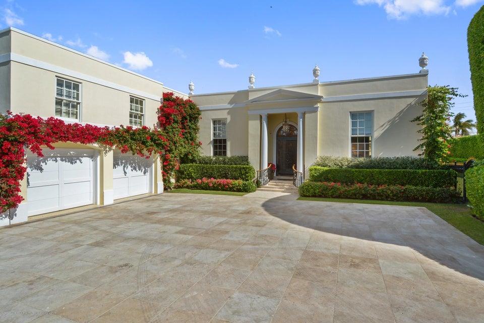 100 Regents Park Road, Palm Beach, FL 33480