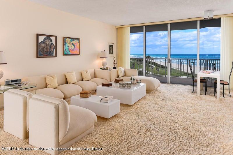 2500 S Ocean Boulevard 2A5, Palm Beach, FL 33480
