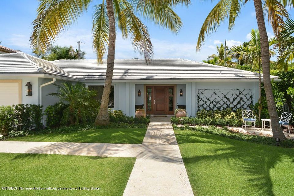140 Atlantic Avenue, Palm Beach, FL 33480