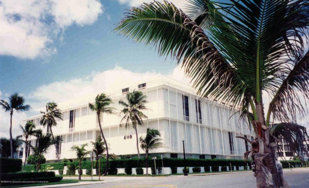 400 S Ocean Boulevard 416, Palm Beach, FL 33480