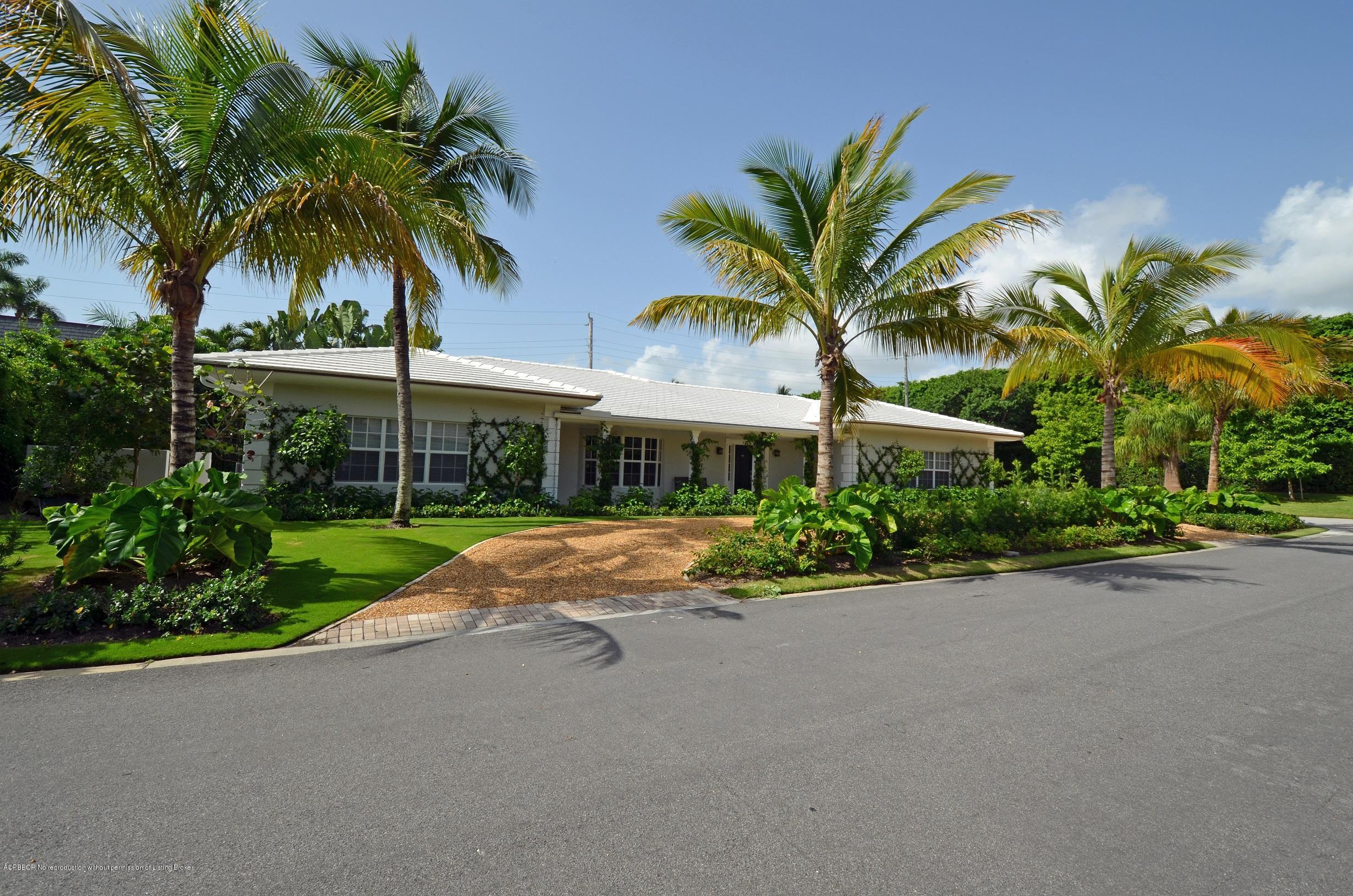 270 El Dorado Lane, Palm Beach, FL 33480