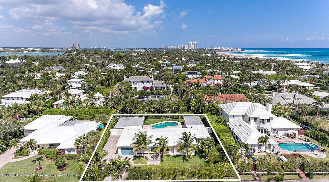 227 Ocean Terrace, Palm Beach, FL 33480