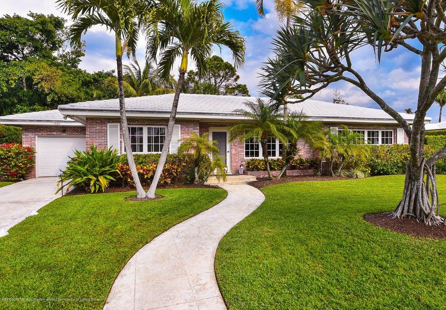 Distinctive Palm Beach Properties