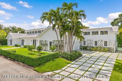 285 Colonial Lane, Palm Beach, FL 33480