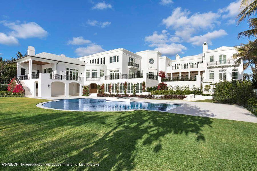 1900 S Ocean Boulevard, Palm Beach, FL 33480