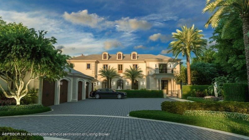 205 Via Tortuga, Palm Beach, FL 33480