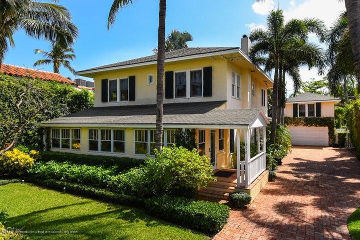 350 Seaspray Avenue, Palm Beach, FL 33480