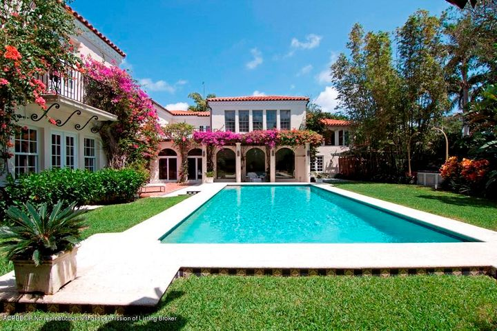 220 Via Bellaria, Palm Beach, FL 33480