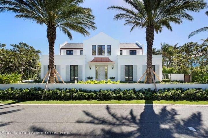 152 Dolphin Road, Palm Beach, FL 33480