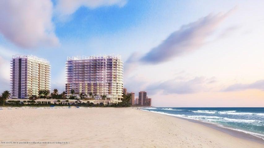 3100 N Ocean Drive P-1802, West Palm Beach, FL 33404