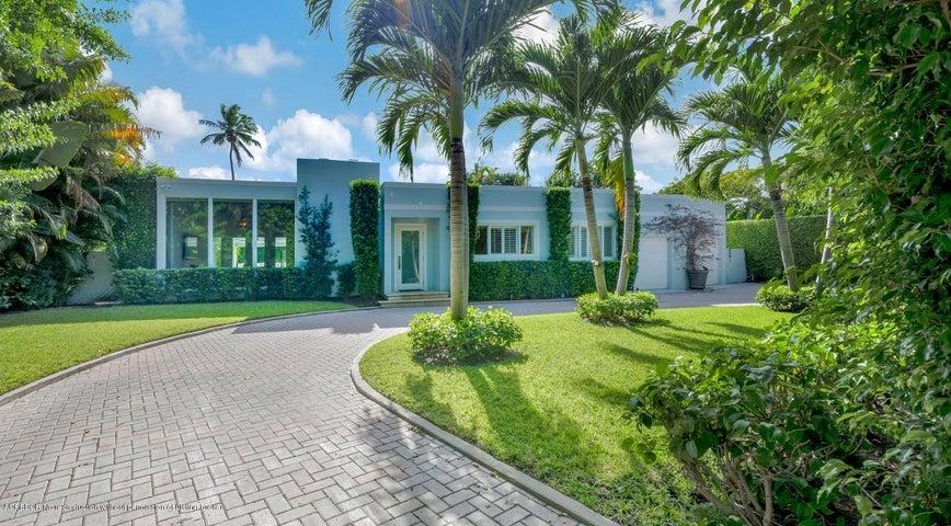 256 Mockingbird Trail, Palm Beach, FL 33480