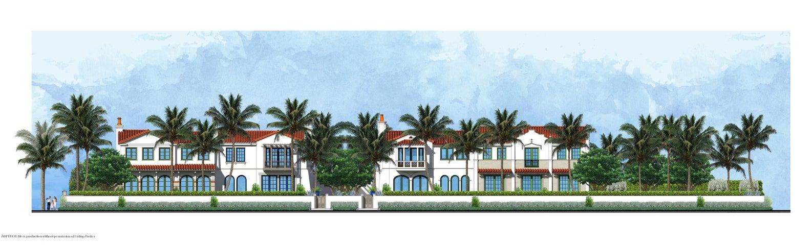 456 S Ocean Boulevard 1, Palm Beach, FL 33480