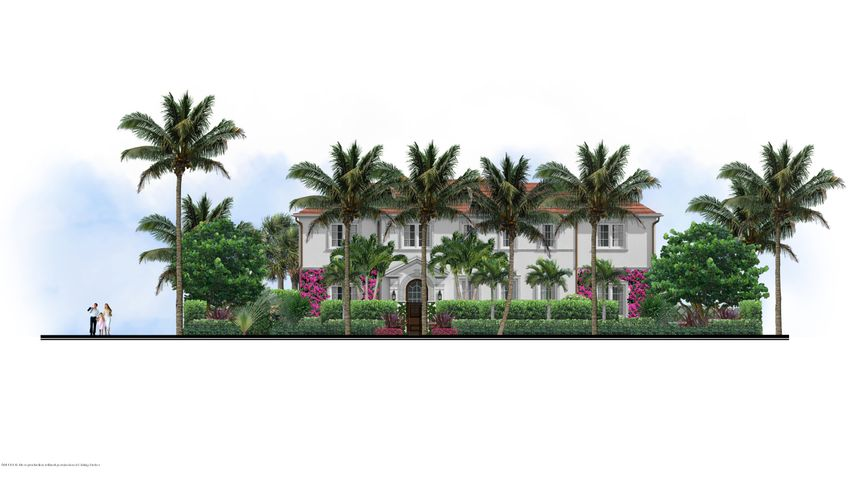 101 Gulfstream Road, Palm Beach, FL 33480