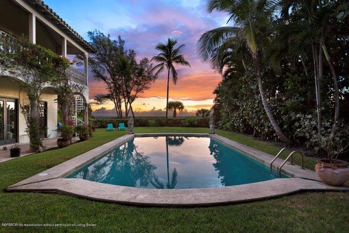1519 N Ocean Way, Palm Beach, FL 33480