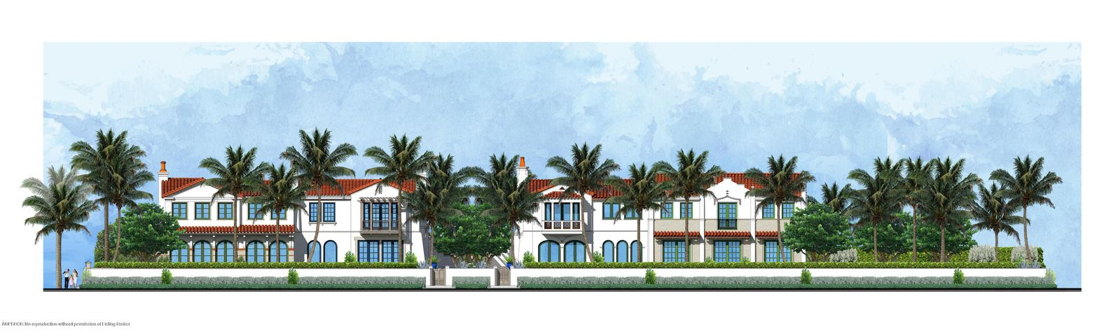 456 S Ocean Boulevard 4, Palm Beach, FL 33480