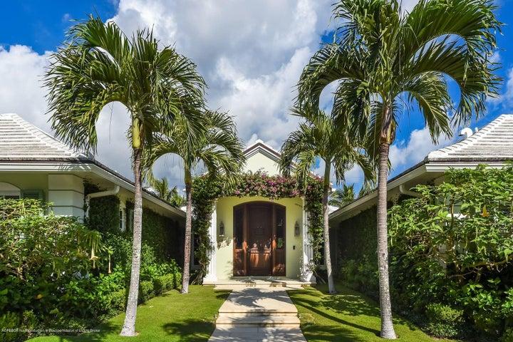 970 N Ocean Boulevard, Palm Beach, FL 33480