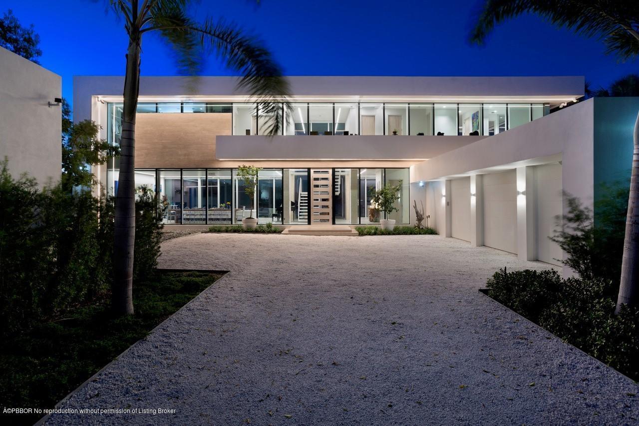 2299 Ibis Isle Road E, Palm Beach, FL 33480