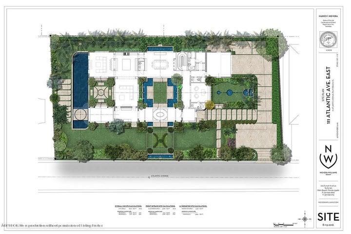 111 Atlantic Avenue House A, Palm Beach, FL 33480