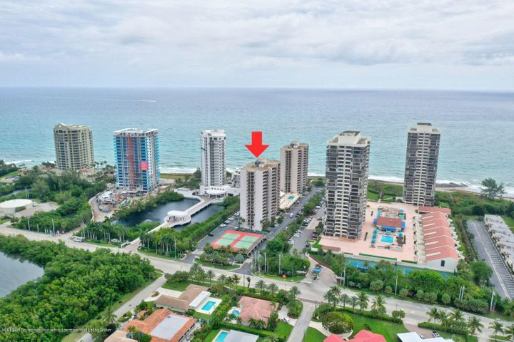 4200 N Ocean Drive 2-1004, West Palm Beach, FL 33404