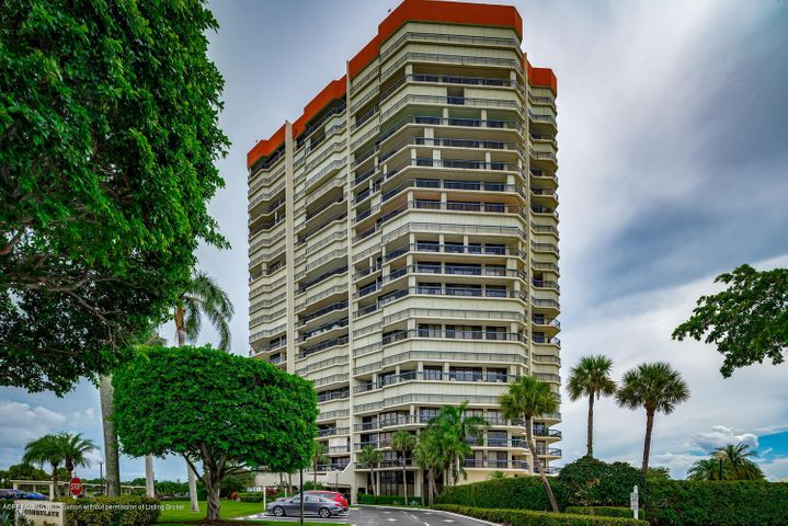 1900 Consulate Place 606, West Palm Beach, FL 33401