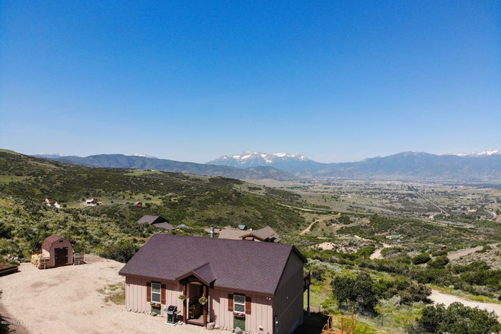 1460 S Westview Drive, Heber City, UT 84032
