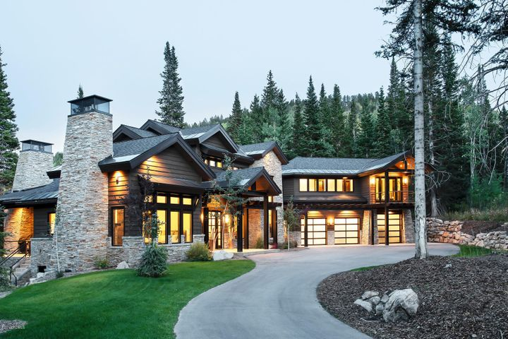 209 White Pine Canyon Road, Park City, UT 84060