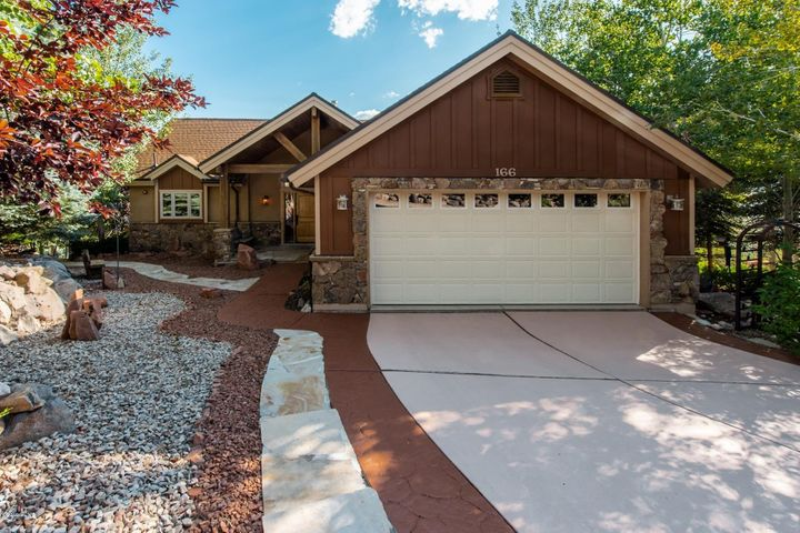 166 E Keetly Close, Kamas, UT 84036