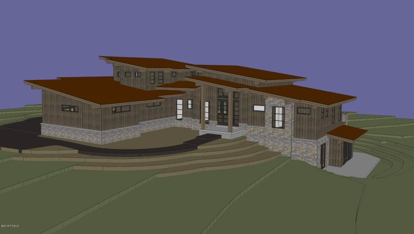 Brand new construction in Promontory.  This home has great ski mountain views,four bedrooms, five baths, office, great room and separate living room.  Getinvolved early and select finish materials to your own personal aesthetic.