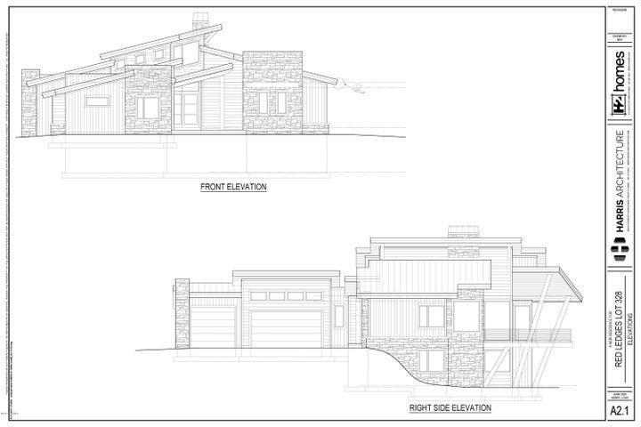 1718 E Haystack Mtn. Drive (Lot 328), Heber City, UT 84032