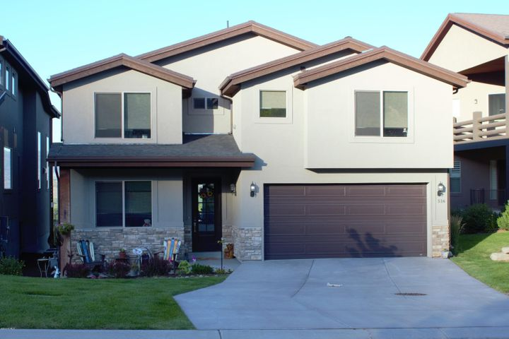548 N Olympic Way, Midway, UT 84049