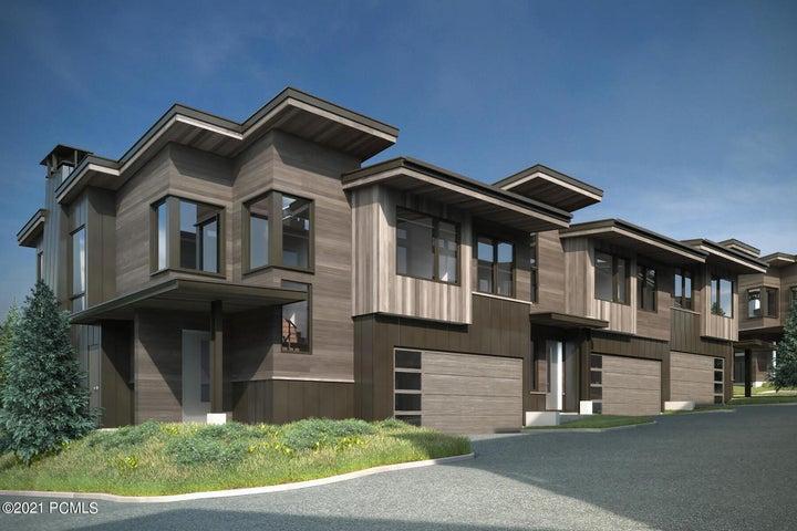 3508 Ridgeline Drive, Park City, UT 84060