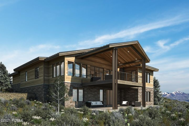 The Weller is one of the most sought-after Residence floor plans. This absolutely gorgeous homesite looks over the Nicklaus Painted Valley golf course and catches awesome views of the Wasatch Mountains. Located near the Nicklaus Golf Clubhouse, The Peak restaurant and the Beach Club house. This Weller is the perfect location for a fun getaway. Just minutes from downtown Park City, Promontory stretches over 6,400 acres and is the perfect four-season mountain club for all ages, offering a wide array of activities for the whole family. For buying incentives please contract your on-site Sales Executive.