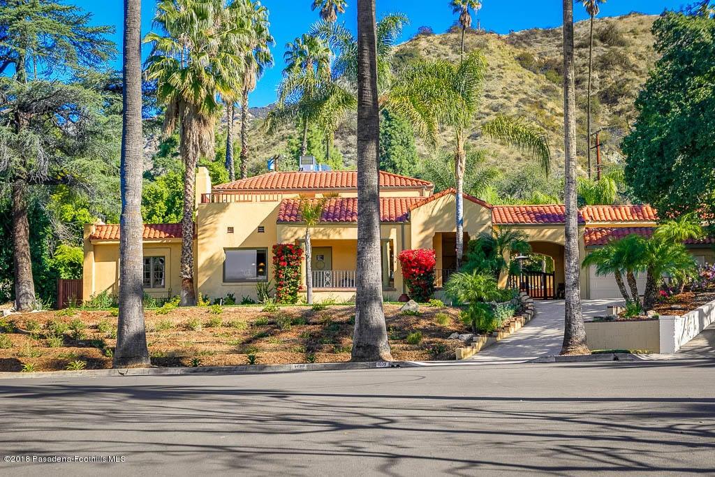 1039 W Mountain Street, Glendale, CA 91202