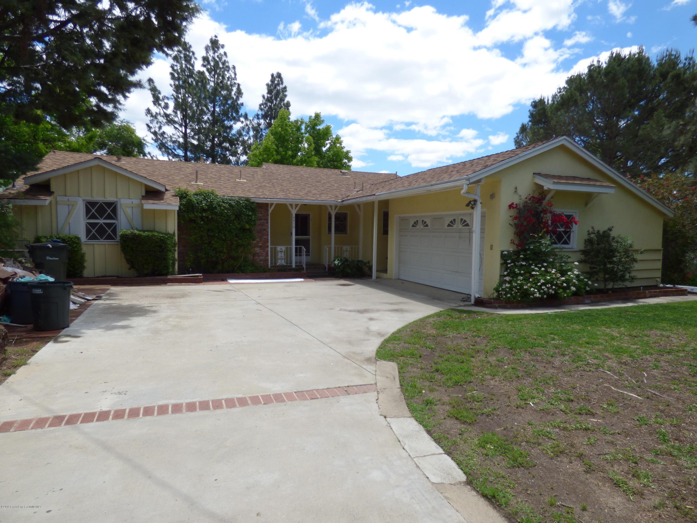 4810 Dunsmore Avenue, La Crescenta, CA 91214