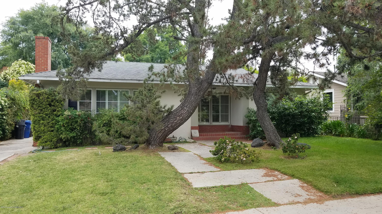 4551 Viro Road, La Canada Flintridge, CA 91011