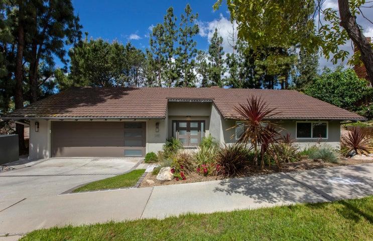 5815 Briartree Drive, La Canada Flintridge, CA 91011