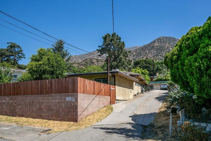 3113 Harmony Place, La Crescenta, CA 91214