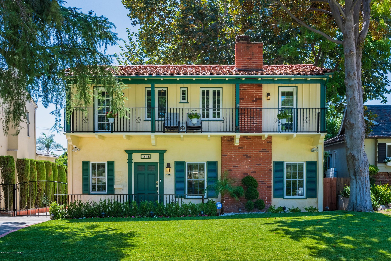 1654 San Gabriel Avenue, Glendale, CA 91208