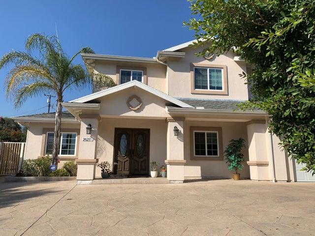 2625 Prospect Avenue, La Crescenta, CA 91214