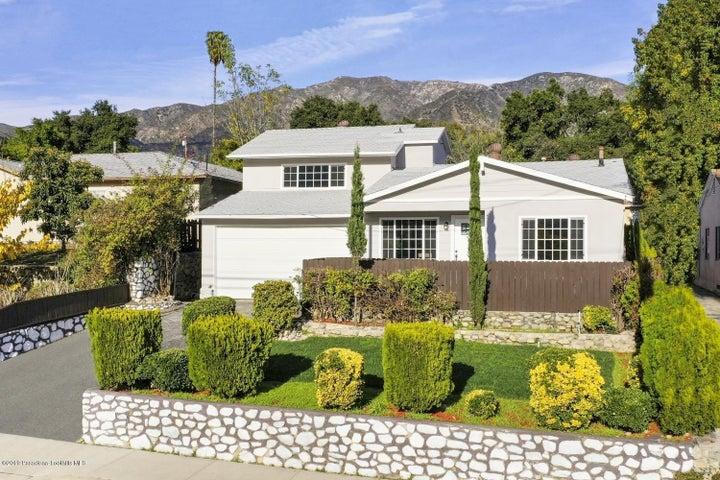 3521 Altura Avenue, Glendale, CA 91214