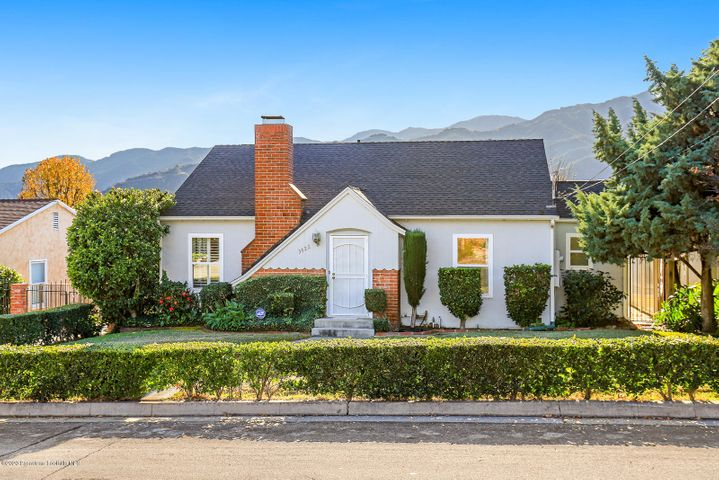 3422 Community Avenue, La Crescenta, CA 91214