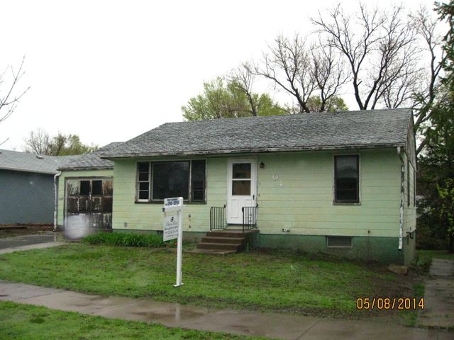 404 N Euclid Avenue, Pierre, SD 57501