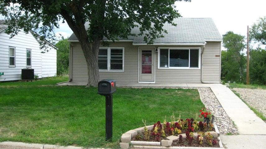 106 E Wandel Ave, Ft. Pierre, SD 57532