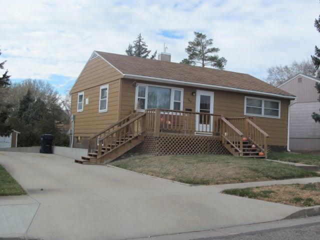 303 N Tyler Ave., Pierre, SD 57501